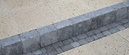 Paving and Kerbing Groundwork Contractor
